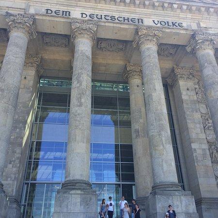 Parlamento tedesco Photo