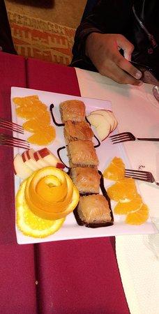 Marbella Cafe Restaurant Photo