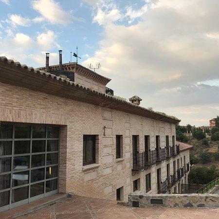 AC Hotel Ciudad de Toledo ภาพถ่าย