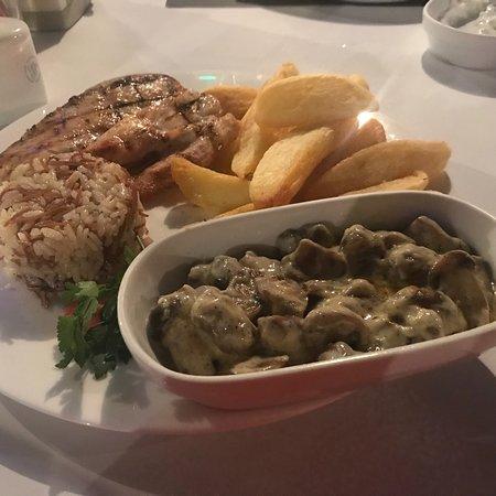 写真Sea Breeze Restaurant&Bar枚