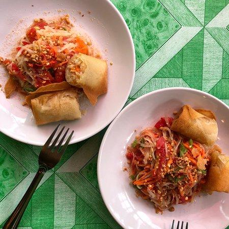 Thai Akha Cooking School Fotografie