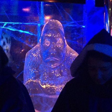 Foto de ICE BAR London