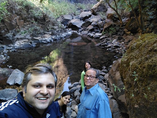Pune District, Indien: at Wildernest- by The Territory- great experience
