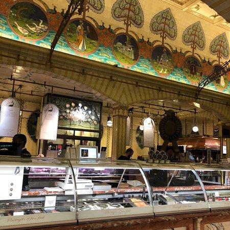 Steakhouse - Harrods Φωτογραφία