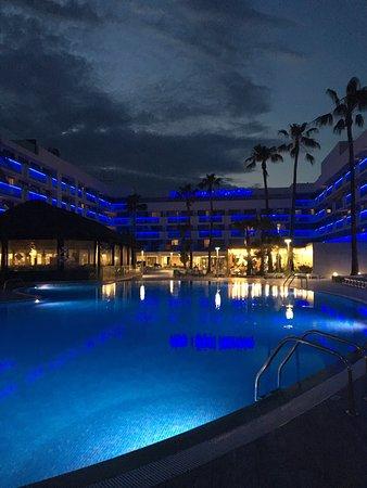 Hotel Best Maritim Image