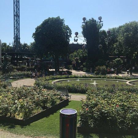 蒂沃利花园照片
