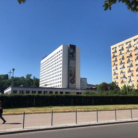 Mercure Gdynia Centrum Photo