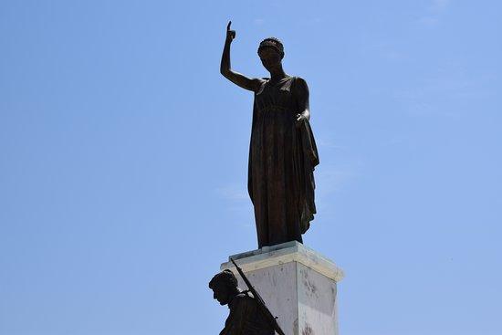Liberty Monument: Памятник Свободы