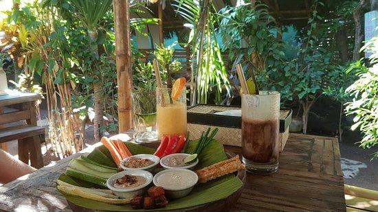 Pituq Cafe ภาพถ่าย