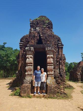 Andy Hoi An Online Tours: My son Sunrise Tour