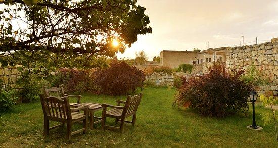 Landscape - Picture of Esbelli Evi Cave Hotel, Urgup - Tripadvisor