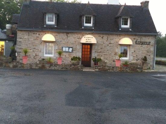 Crêperie Chez Mimi张图片