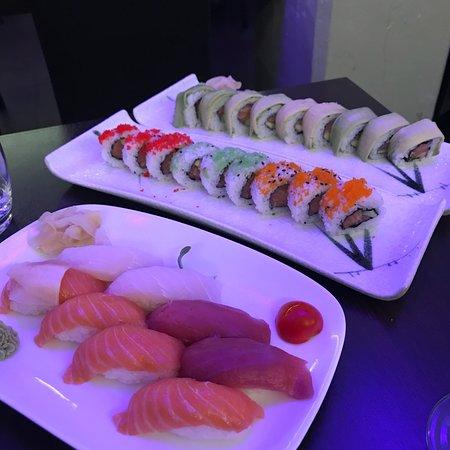 Sushi Bar Chan ภาพถ่าย