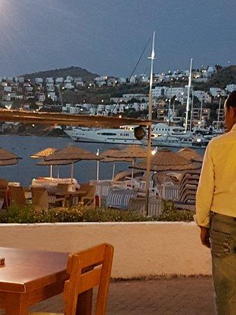 Gadioglu Restaurant & Beach ภาพถ่าย