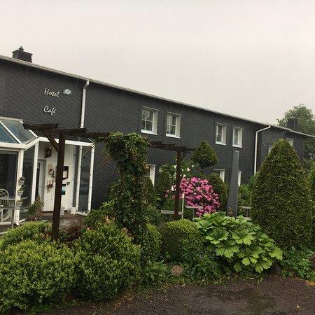 Landhaus Cafe Edelweiss Photo