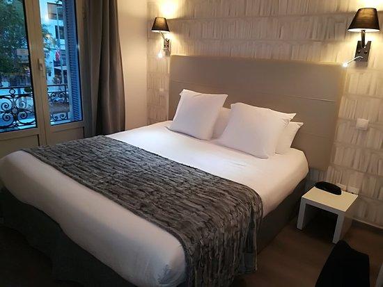 La Villa Nice Victor Hugo, Hotels in Nizza
