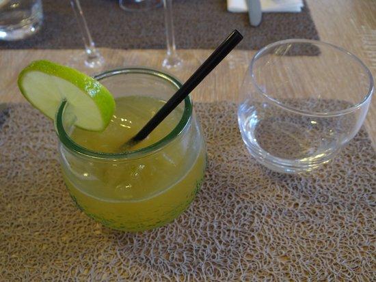 Le Boïate: Cocktail à l'ancienne