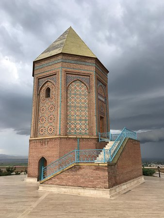 Nakhchivan, Azerbaijan: photo2.jpg