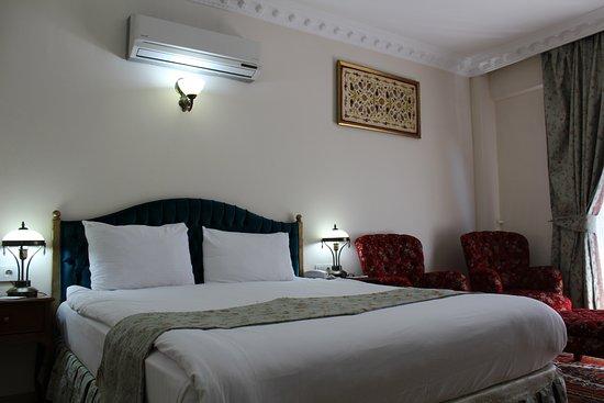 Foto Basileus Hotel