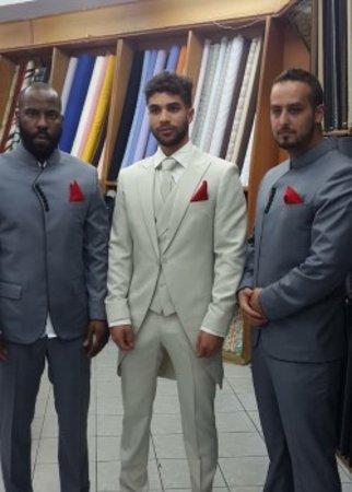 Tito Fashion: Best bespoken tailor in thailand