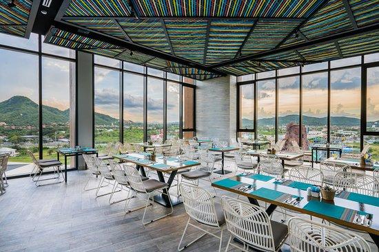 Plamong - Holiday Inn Resort Vana Nava Hua Hin: Plamong Restaurant
