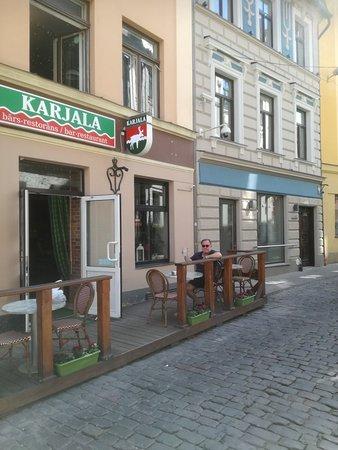 Karjala Bar照片