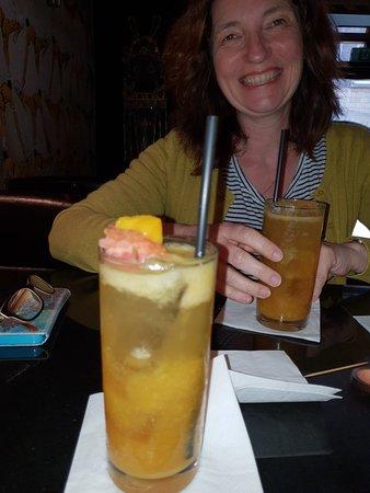 Dragonfly Cocktail Bar ภาพถ่าย