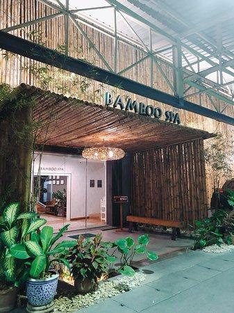 Bamboo Spa照片