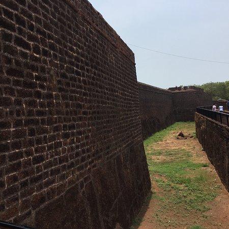 Fort Aguada照片