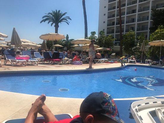 Globales Playa Estepona照片