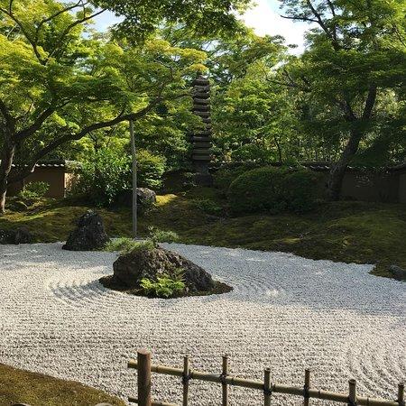Entsu-in Temple照片