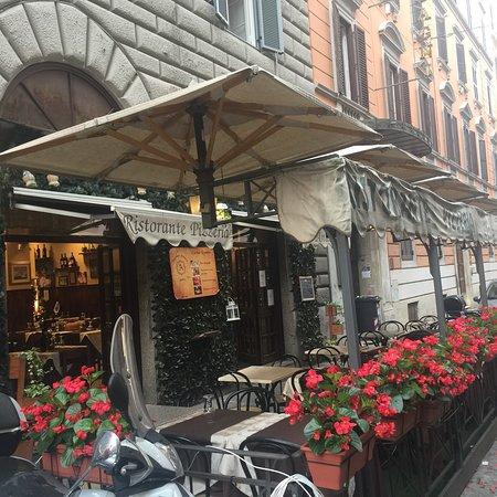 Ristorante Pizzeria Andrea e Licia ภาพถ่าย