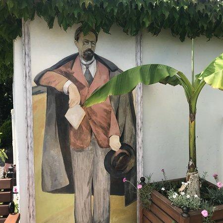 Dacha Museum of A. P. Chekhov Foto