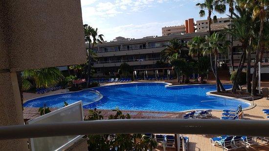 Hotel Ibersol Son Caliu Mar: IMG-20180529-WA0036_large.jpg