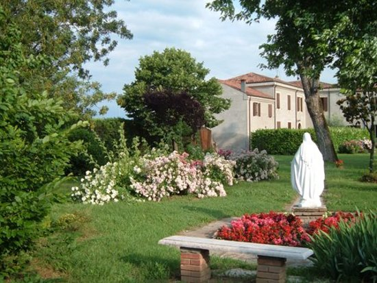 Convento del perdono