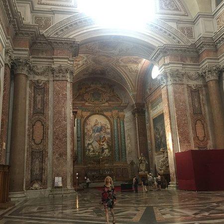 Basilica di Santa Maria degli Angeli e dei Martiri ภาพถ่าย
