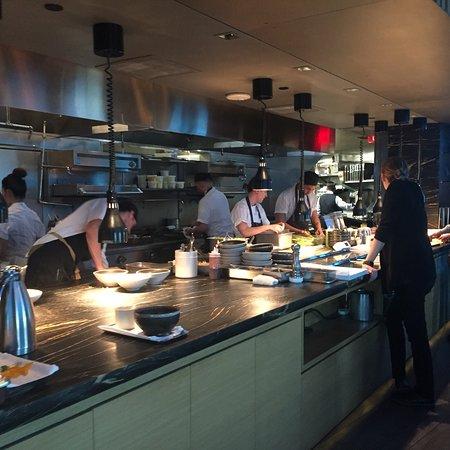 71Above Restaurant and Skylounge照片