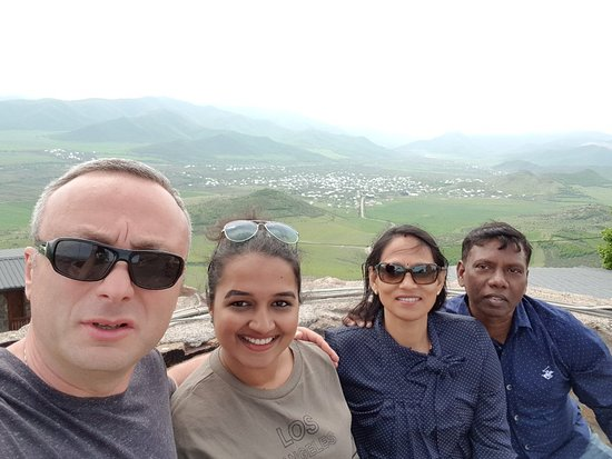 Bolnisi, Gruzja: First-hand Tours Around Georgia!  Enjoy your trip with GeoSights.ge Туры по Грузии из первых р