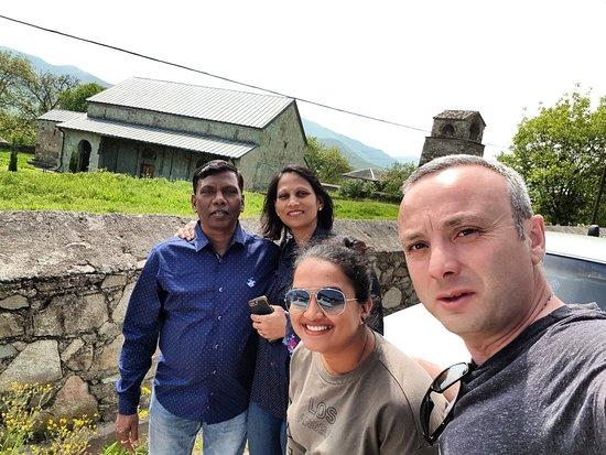 Bolnisi, Georgia: First-hand Tours Around Georgia!  Enjoy your trip with GeoSights.ge Туры по Грузии из первых р