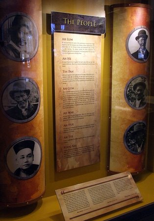 Lakes District Museum & Art Gallery: Who are they