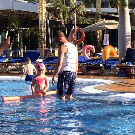TUI Family Life Orquidea照片