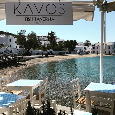 Kavos Cafe Bar Restaurant照片