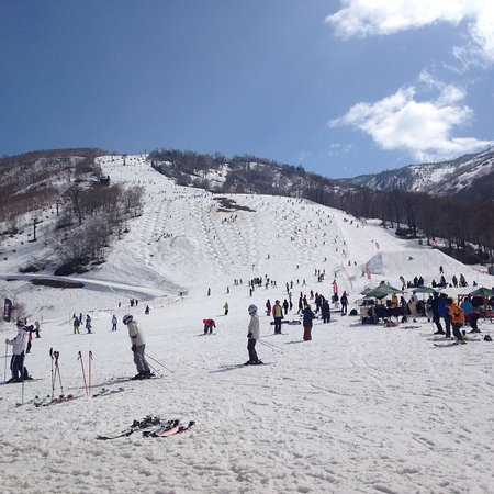 Kagura Ski Resort: photo5.jpg