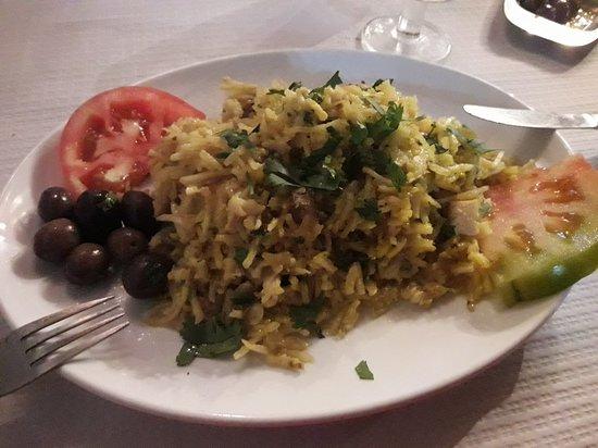 Adega Velha Restaurante Tipico Image