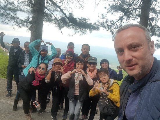 Kakheti Region, Geórgia: First-hand Tours Around Georgia! 
