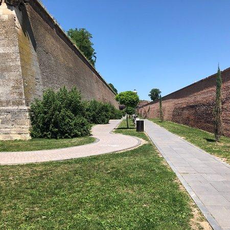 Citadel of Alba Iulia ภาพถ่าย