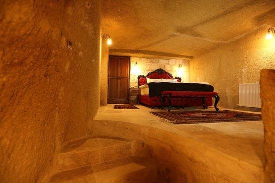 Cappadocia Antique House: Sultan Odası Superior Dubleks 2