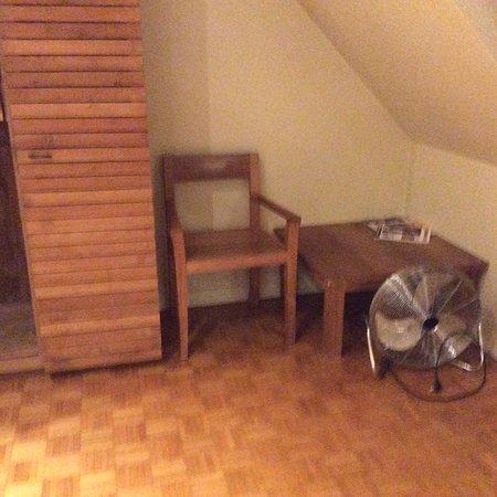 ホテル  ドゥ ヴージョ Image