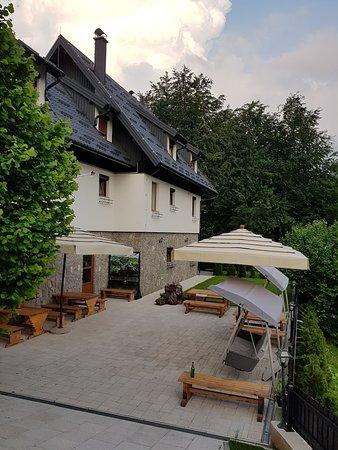 Plitvice Villa Verde Photo