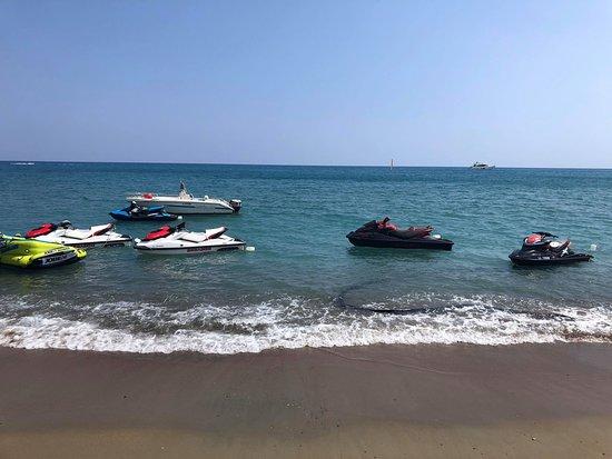 Xenios Water Sports Pissouri Bay照片